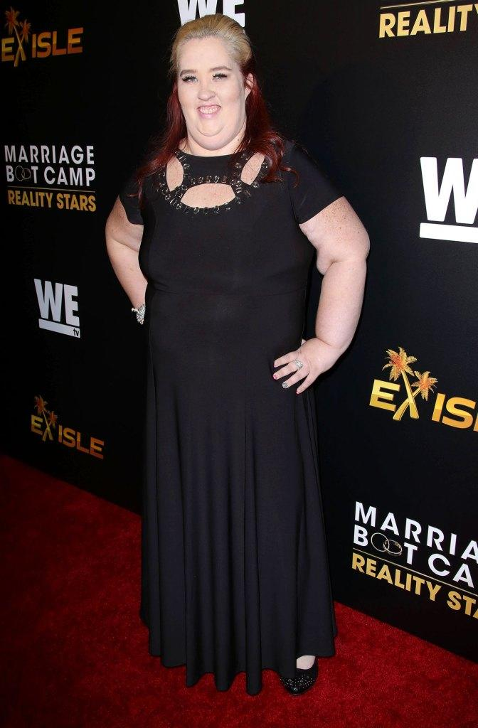 Mama June Shannon Shares Parenting Dos and Don'ts