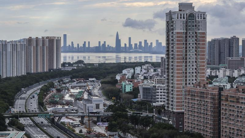 Hongkongers working in mainland China face being taxed on their global income