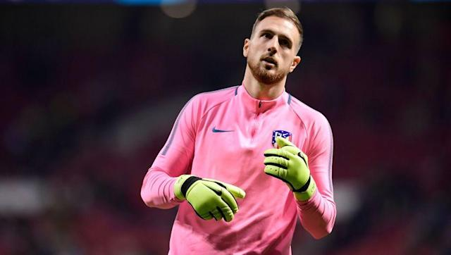 <p>Despite playing in Europe's secondary competition at this stage of the season, it's safe to say that the Slovenian is up there as one of the world's best goalkeepers. </p> <br><p>The 25-year-old has already kept an outstanding 21 clean sheets in 34 appearances for Diego Simeone's side in all competitions this season, while the former Benfica man already has a finalists medal in the Champions League, albeit as a runner up for Atletico Madrid after losing to Real Madrid on penalties in 2016.</p> <br><p>Signing for just £14.4m in July 2014, Oblak has more than filled the void left by the departure of loanee Thibaut Courtois with his assured presence between the sticks for Simeone's team. </p>