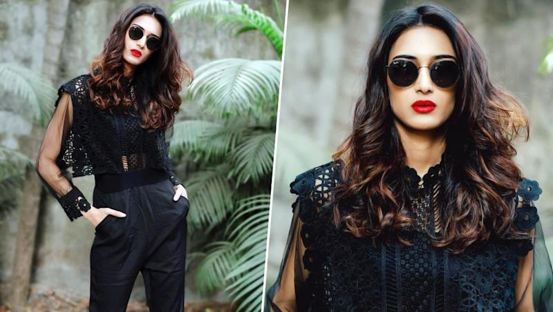Erica Fernandes Aka Prerna of Kasautii Zindagii Kay 2 Is Spilling Right Amount of Sass in Her Latest Instagram Post – View Pic