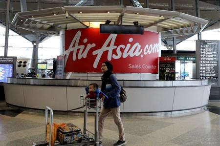 AirAsia cuts Airbus A330neo order plans, shifts to A321XLR