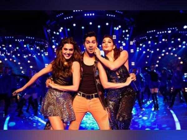A still from 'Judwaa 2' (Image source: Instagram)