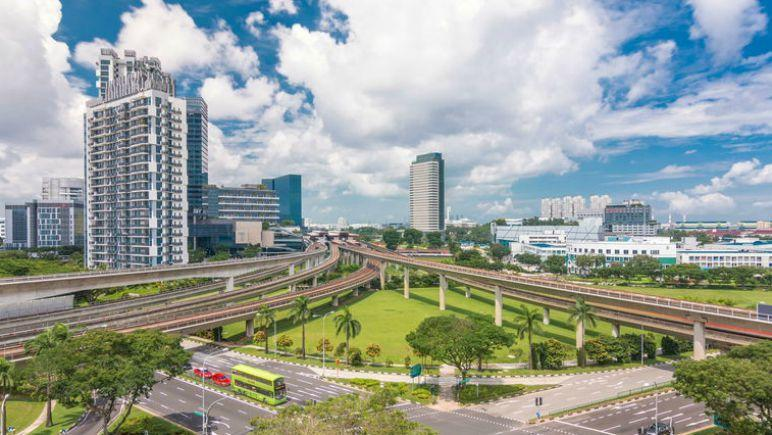 9 Lucky Condos to Benefit from the New Jurong Region MRT Line (JRL)