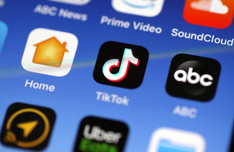 TikTok may lose followers as influential content creators raise privacy concerns.