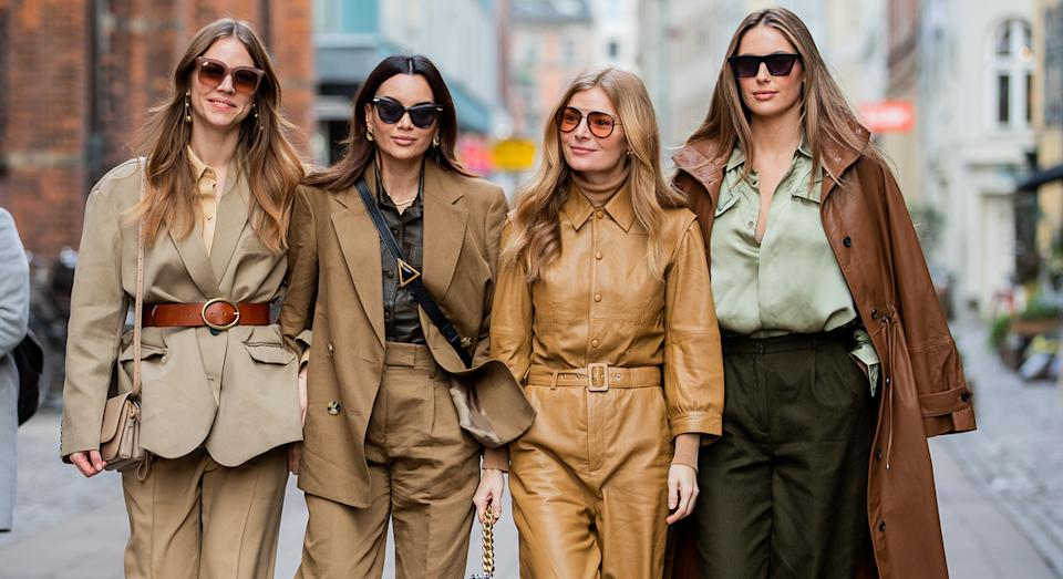 The best sale buys from Net-A-Porter. (Getty Images)
