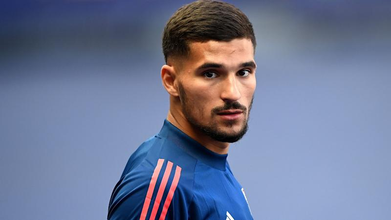 Arsenal have had 'timid' Aouar offer rejected by Lyon, president Aulas confirms
