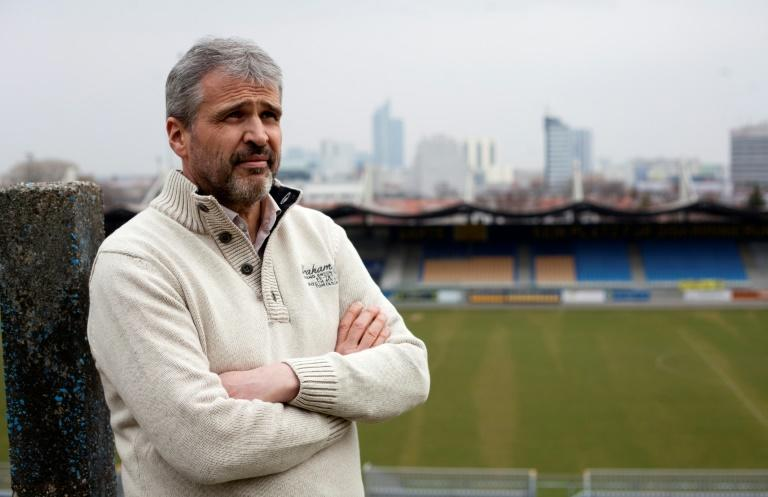 First Vienna Football Club 1894 chief executive Gerhard Kirsch is trying to cut spending by 700,000 euros but faces an uphill battle to save an Austrian piece of sporting history