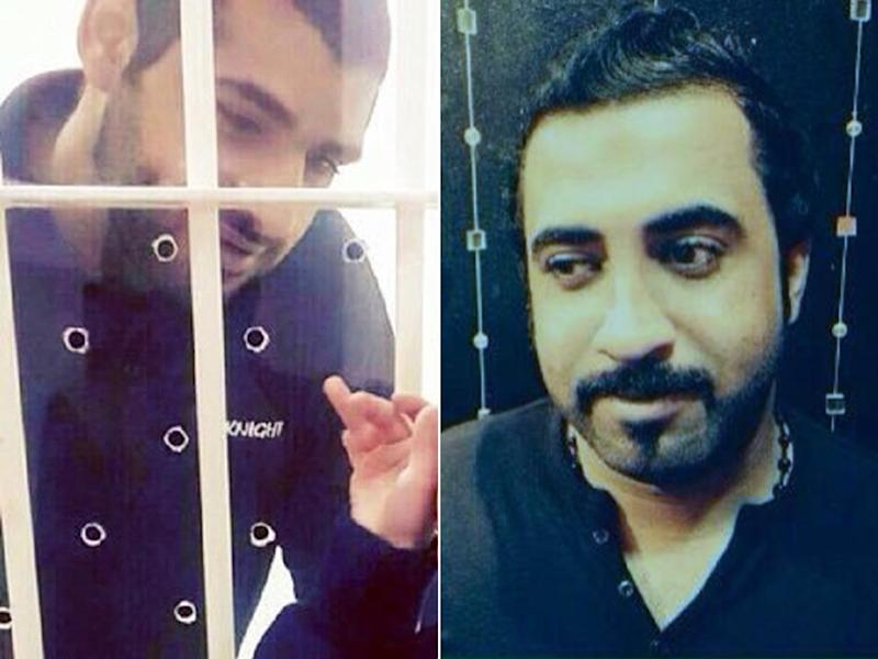 Mohammed Ramadhan and Husain Mousa were tortured in order to extract confessions, human rights groups say: Reprieve
