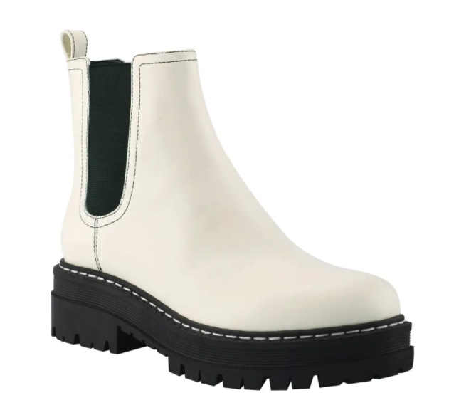 Marc Fisher Padmia Chelsea Boot. Image via Nordstrom.