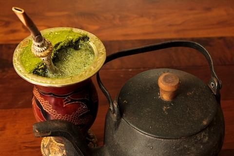 Yerba Mate - Credit: Getty