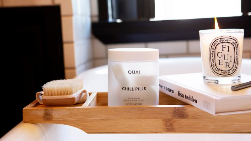 We Could All Use Some of Ouai's New Chill Pills