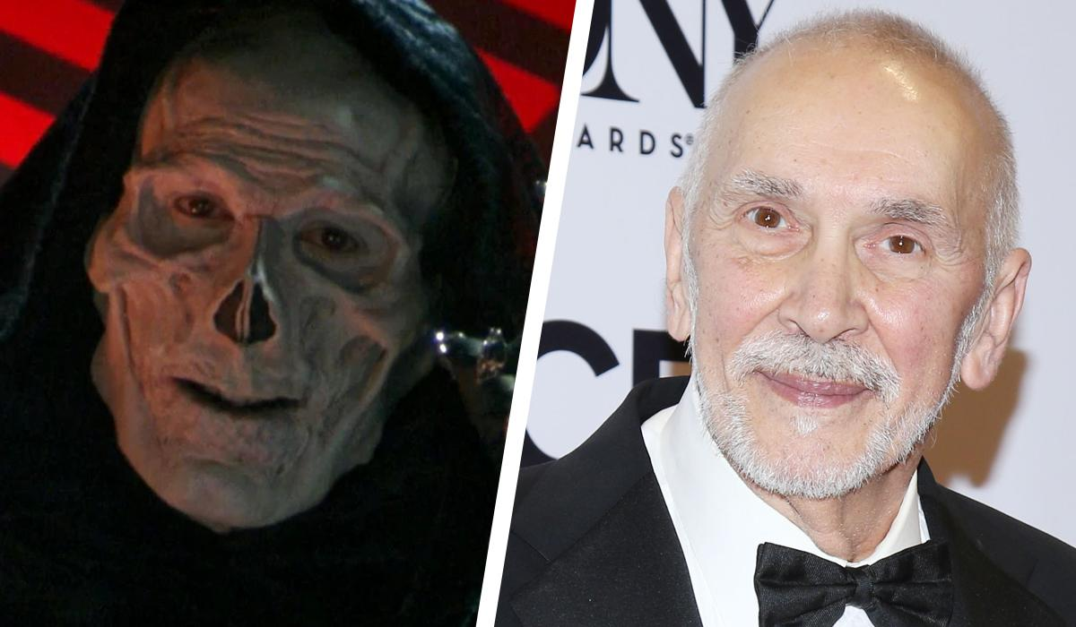<p>Let's just say that Skeletor wasn't exactly Frank Langella's high point. He's perhaps best known for the title role in the 1979 'Dracula'… but reached critical acclaim for his portrayal of President Nixon in the movie, 'Frost/Nixon'. He's still acting, and recently starred in 'Robot & Frank' and 'Captain Fantastic'. </p>