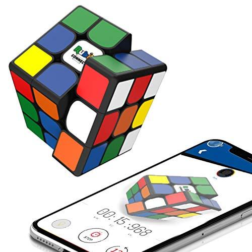Rubik's Connected - The Connected Electronic Cube (Amazon / Amazon)