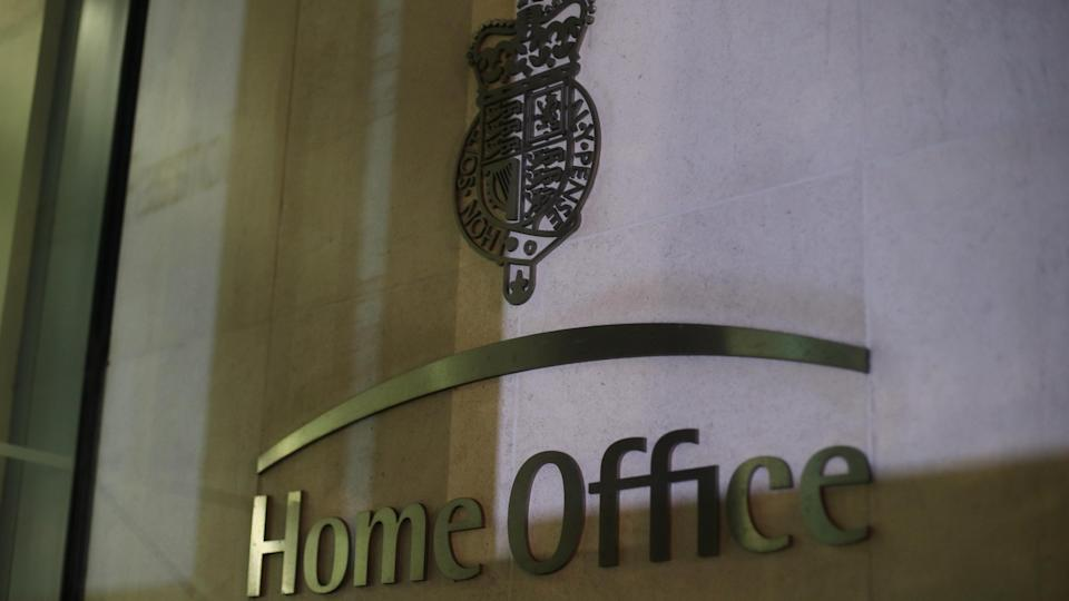 The 'administrative error' relates to emails sent about a new Government compensation scheme.