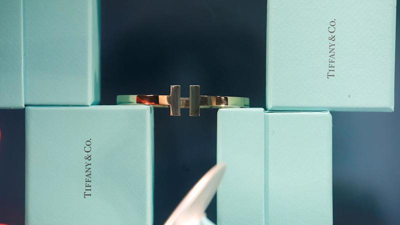 Tiffany & Co to sue LVMH after French retailer cancels multibillion offer