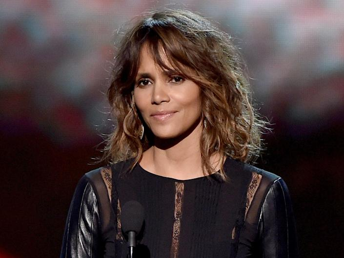Halle Berry became a fan favourite after her critically acclaimed performance as Jinx in the Bond franchise