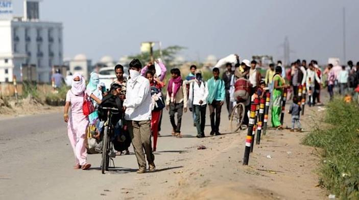 14-day quarantine for people coming to Haryana from other ...