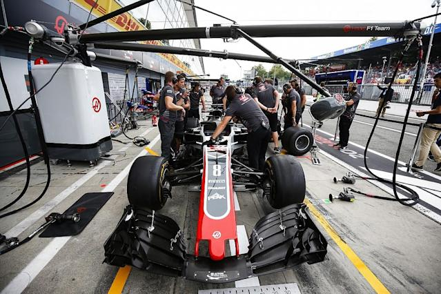 FIA: Haas used floor it knew was illegal