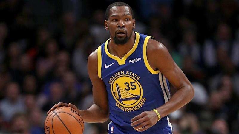 Don't be surprised if Durant joins Clippers – Perkins
