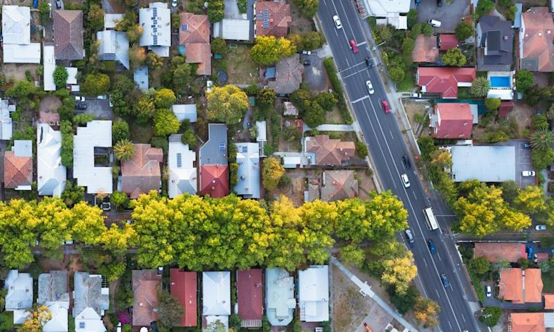 Homes in Melbourne