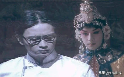 Tse Kwan Ho won Golden Horse Best Actor in 1997 for 'The Mad Phoenix'