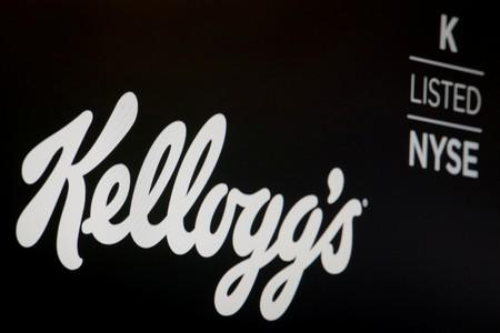 Kellogg results beat forecasts on North America demand, shares surge