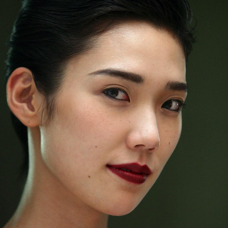 """Goth got wearable in 2010. As moody as the previous year's dark, smudgy eyeliner was, <a href=""""https://www.allure.com/gallery/best-dark-fall-lipsticks?mbid=synd_yahoo_rss"""">super-dark lip color</a> took the drama and depth to a glamorous new level. Brooding berries led the way for making other intense, inky shades more mainstream. Suddenly, black lipstick wasn't just for Halloween; it was for brunch."""