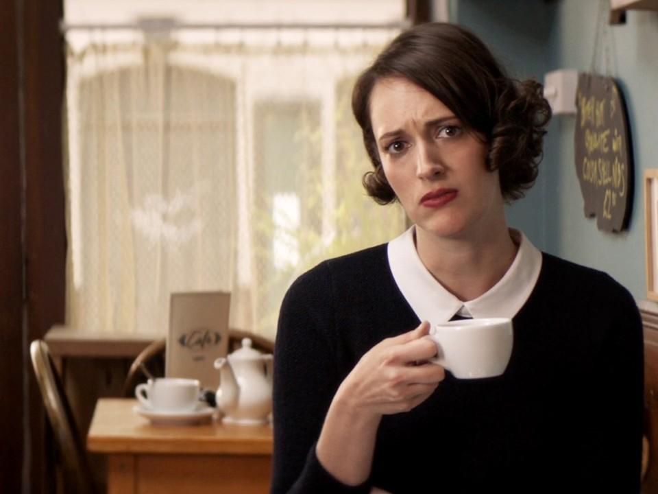"""<p><p><em>Fleabag</em>is<em></em><a rel=""""nofollow"""" href=""""http://thezoereport.com/entertainment/culture/is-this-the-new-girls/"""">one of our favorite modern-day shows</a>, and while it's definitely not as light and airy as<em>SATC</em>, it's got an authenticity to it that's endearing. Unfortunately for the show's main character, her BFFs are not exactly available to meet her for cosmopolitans (one best friend, in particular), so she turns to men instead with largely unfortunate results.</p> <p>You can view <em>Fleabag</em>'s first six episodes on <a rel=""""nofollow"""" href=""""https://www.amazon.com/Fleabag-Season-1/"""">Amazon</a>.</p>                                                                                                                                                                   <h4>BBC Three</h4>"""