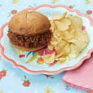 """<p>Enjoying the game with your kids? Make them some sloppy Joes to devour during halftime.</p><p><strong><a href=""""https://www.thepioneerwoman.com/food-cooking/recipes/a11699/sloppy-joes/"""" rel=""""nofollow noopener"""" target=""""_blank"""" data-ylk=""""slk:Get the recipe."""" class=""""link rapid-noclick-resp"""">Get the recipe.</a></strong></p><p><strong><a class=""""link rapid-noclick-resp"""" href=""""https://go.redirectingat.com?id=74968X1596630&url=https%3A%2F%2Fwww.walmart.com%2Fbrowse%2Fhome%2Fthe-pioneer-woman-pots-pans%2F4044_623679_8140341_9944424&sref=https%3A%2F%2Fwww.thepioneerwoman.com%2Ffood-cooking%2Fmeals-menus%2Fg35049189%2Fsuper-bowl-food-recipes%2F"""" rel=""""nofollow noopener"""" target=""""_blank"""" data-ylk=""""slk:SHOP POTS & PANS"""">SHOP POTS & PANS</a><br></strong></p>"""
