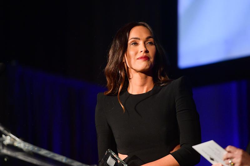 Megan Fox (Photo by Matt Winkelmeyer/Getty Images)