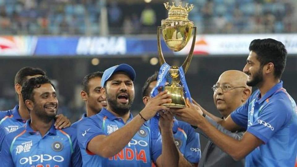 Asia Cup 2021 postponed to 2023 due to hectic calendar