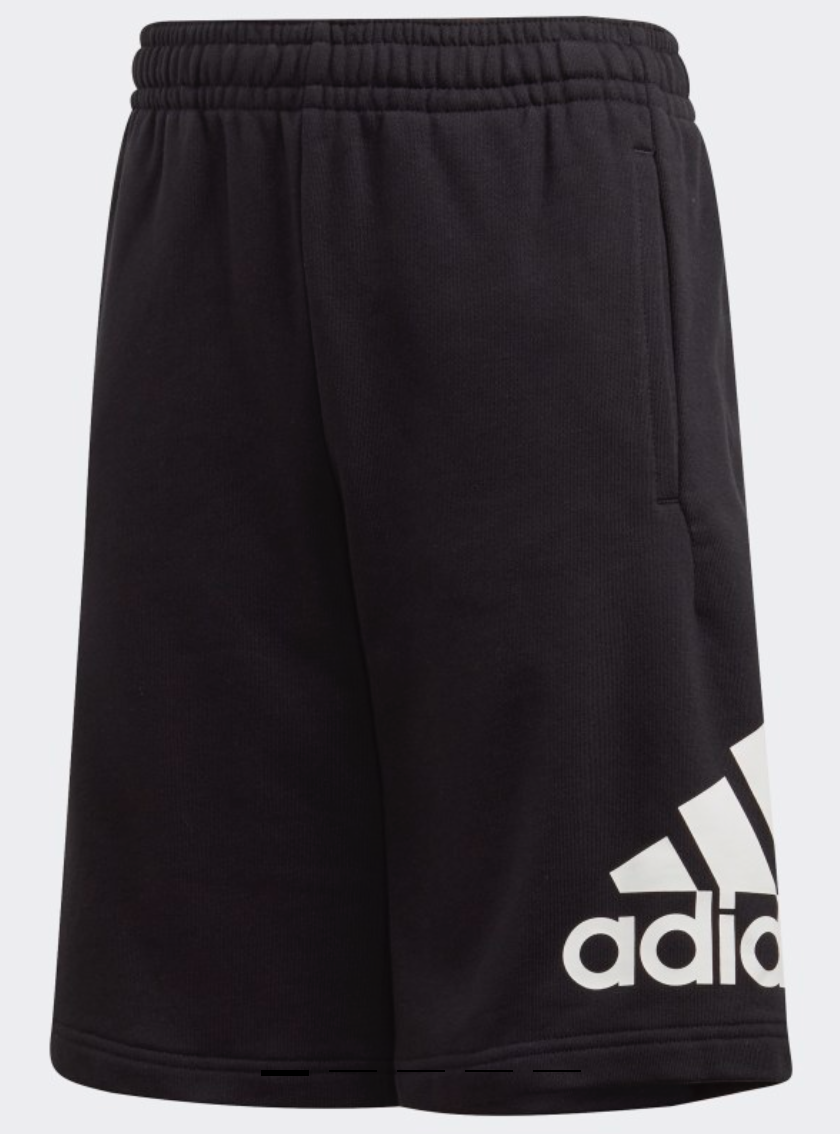 adidas Boys Must Haves Badge of Sport Shorts