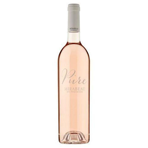 """<p>Strawberry, raspberry and cherry make up the summer flavours of this crisp, refreshing rosé.</p><p><a class=""""link rapid-noclick-resp"""" href=""""https://www.waitrose.com/ecom/products/mirabeau-pure-rose-provence/603980-413442-413443"""" rel=""""nofollow noopener"""" target=""""_blank"""" data-ylk=""""slk:BUY NOW"""">BUY NOW </a></p>"""