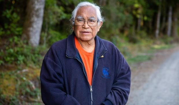 Pacheedaht Elder Bill Jones says his First Nation's political leaders have been 'duped' by commercial interests.