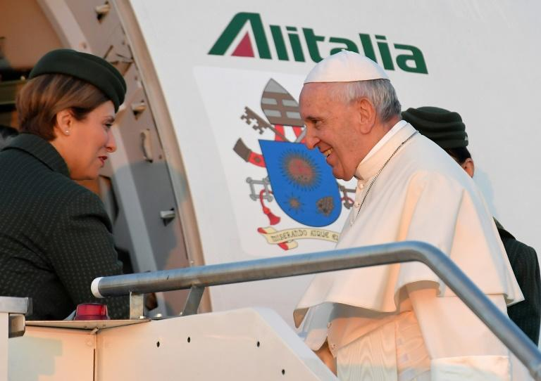 The four-day Baltic tour by Pope Francis brings him geographically close to Russia, where Vatican diplomats have been trying for years to arrange a papal visit