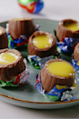 """<p>Pudding is an often overlooked treat, but when a Cadbury egg becomes the vessel, it's much more enticing. </p><p><strong><em>Get the recipe at <a href=""""https://www.delish.com/cooking/recipe-ideas/a19449449/cadbury-creme-egg-pudding-shots-recipe/"""" rel=""""nofollow noopener"""" target=""""_blank"""" data-ylk=""""slk:Delish"""" class=""""link rapid-noclick-resp"""">Delish</a>.</em></strong></p>"""