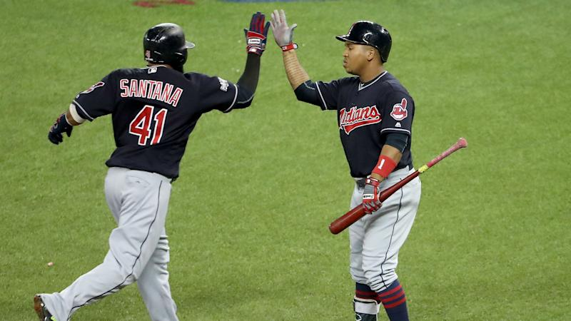 World Series 2016: Indians' Game 4 lineup marks unique first