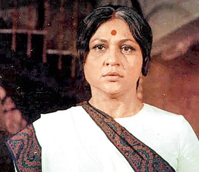 <p>The 1970's and 80s saw the era of the sacrificial, weepy and pious mother, made famous by Nirupa Roy. Mostly clad in white, portraying a widow upon whom all hardships would inevitably befall, Roy became synonymous with the image of the long-suffering mother. More often than not, her only route out of her misery was through God and the temple where she would find herself the moment any adversity struck. However, she was also the favourite mother of the era, and, in a career spanning over 50 years, Roy played the mother in a number of cult films, including Amar Akbar Anthony, Mard, Deewar and Muqaddar Ka Sikandar. </p>