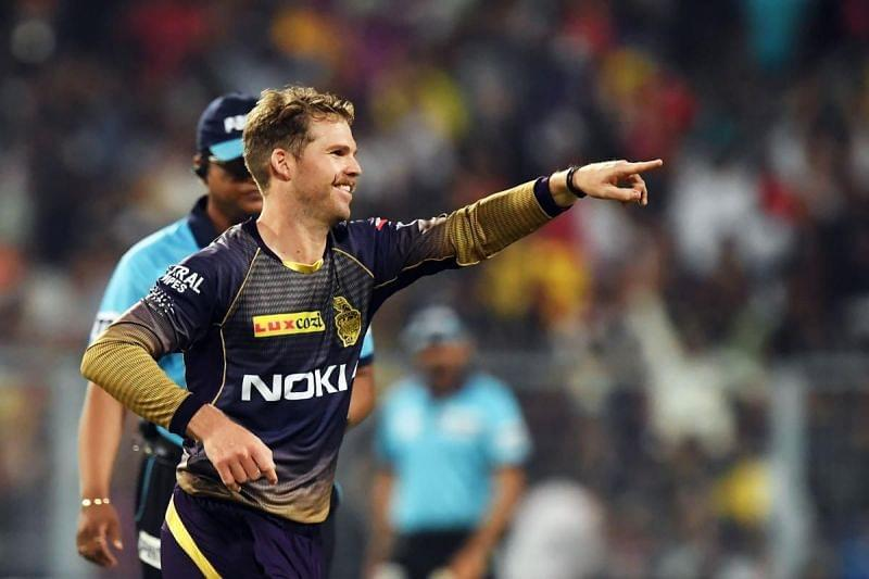 Lockie Ferguson revealed he was ruled out of the 2010 U-19 World Cup with a stress fracture (Image Credits: Deccan Herald)