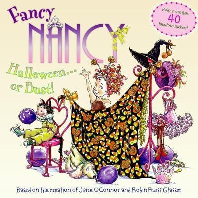 """<p>No one does <a class=""""link rapid-noclick-resp"""" href=""""https://www.popsugar.com/Halloween"""" rel=""""nofollow noopener"""" target=""""_blank"""" data-ylk=""""slk:Halloween"""">Halloween</a> like <span><strong>Fancy Nancy: Halloween . . . or Bust</strong></span> ($5). Check out how your tot's favorite little lady gets ready to trick-or-treat.</p>"""