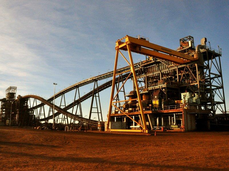 Macmahon bounces on $1.8bn Fortescue deal