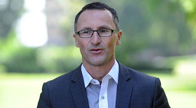 As were Greens leader Richard Di Natale among other minor party leaders, according to reports. Source: AAP
