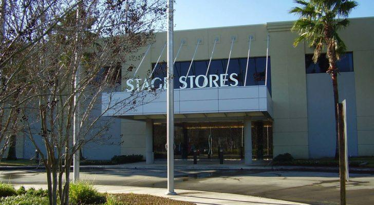Lottery Stocks That Could Triple: Stage Stores (SSI)