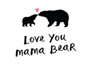 """<p>greetingsisland.com</p><p><a href=""""https://www.greetingsisland.com/preview/cards/love-you-mama-bear/91-24892"""" rel=""""nofollow noopener"""" target=""""_blank"""" data-ylk=""""slk:Customize"""" class=""""link rapid-noclick-resp"""">Customize</a></p><p>The sweet mama bear-baby bear artwork is reminiscent of those childhood silhouettes all parents cherish. Customize the inside of this card with a personal message.</p>"""