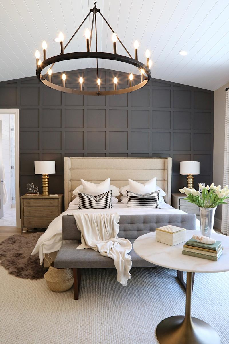 wonderful 2020 color paint living room ideas | Goodbye Gray, Hello Earth Tones: Our 2020 Paint Color Forecast