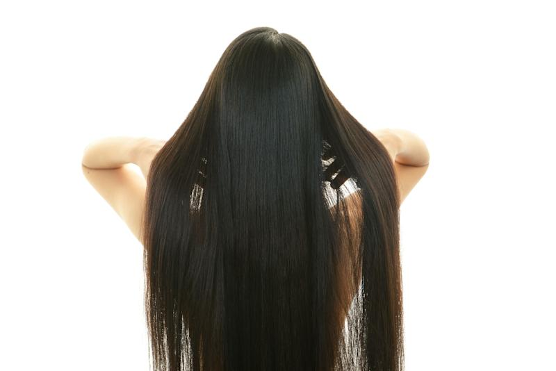 Hair care for thick hair