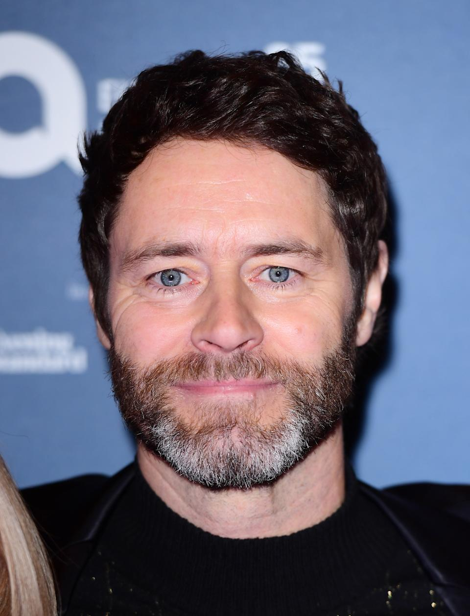 Howard Donald attending the Gala Night for Take That's The Band musical, in association with the Elton John AIDs Foundation, held at the Haymarket Theatre, London.