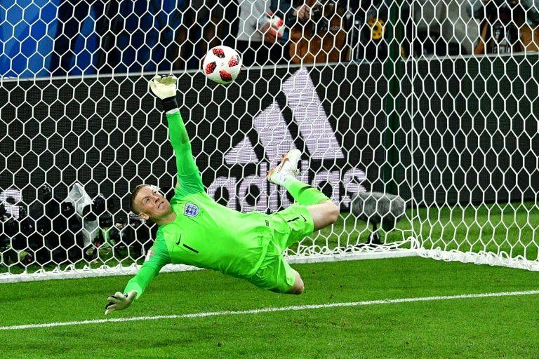 Angleterre-Croatie : Pickford-Subasic, le match des gardiens