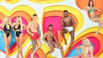 """<p>The<a href=""""https://www.cosmopolitan.com/uk/entertainment/a34626615/love-island-2021-start-date-cast-trailer/"""" rel=""""nofollow noopener"""" target=""""_blank"""" data-ylk=""""slk:return of Love Island"""" class=""""link rapid-noclick-resp""""> return of Love Island</a> 2021 had us thinking about all the contestants that have come before, and what they're up to now. As we all know, it's not just love that contestants can find on the show. Ex-Islanders like <a href=""""https://www.cosmopolitan.com/uk/entertainment/a36497989/molly-mae-hague-cosmopolitan-uk-cover/"""" rel=""""nofollow noopener"""" target=""""_blank"""" data-ylk=""""slk:Molly-Mae Hague"""" class=""""link rapid-noclick-resp"""">Molly-Mae Hague</a> and <a href=""""https://www.cosmopolitan.com/uk/beauty-hair/celebrity-hair-makeup/a36553258/maura-higgins-molly-mae-makeup-free/"""" rel=""""nofollow noopener"""" target=""""_blank"""" data-ylk=""""slk:Maura Higgins"""" class=""""link rapid-noclick-resp"""">Maura Higgins</a> both found fame on the series and have kicked off successful careers. With that in mind, we decided to take a look at the <a href=""""https://www.cosmopolitan.com/uk/entertainment/a36518382/life-since-leaving-love-island-villa/"""" rel=""""nofollow noopener"""" target=""""_blank"""" data-ylk=""""slk:former contestants"""" class=""""link rapid-noclick-resp"""">former contestants </a>who waved goodbye to island life and instead went back to their normal jobs at the end of the show.<br></p>"""