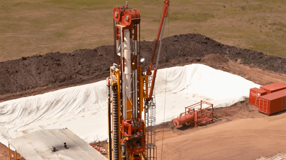 Baker Hughes Counts Show 15 More Rigs